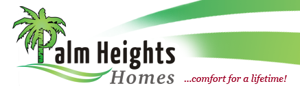 Palm Heights Homes